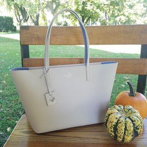 New Kate Spade Scott's Place Lida tote bag purse